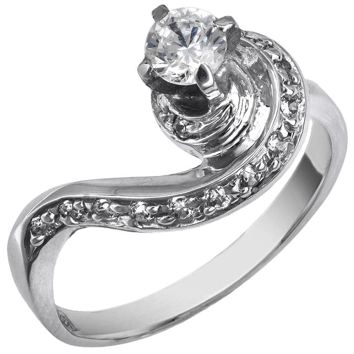 Μονόπετρο δαχτυλίδι 009702 009702 Χρυσός 14 Καράτια