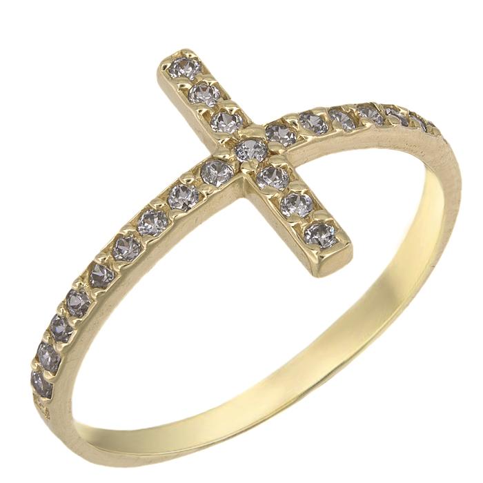 Χρυσό δαχτυλίδι χειροποίητο 14Κ 011850 011850 Χρυσός 14 Καράτια