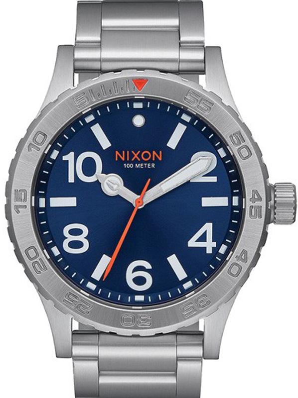 Αντρικό ρολόι Nixon Stainless Steel Bracelet A916-1258-00 A916-1258-00 Ατσάλι
