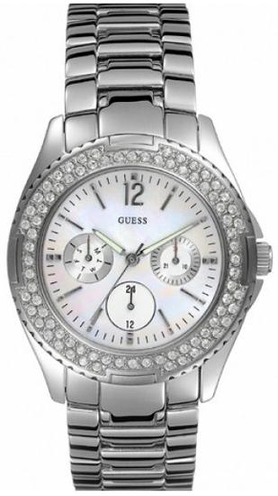 Guess ρολόι γυναικείο I15074L1 I15074L1 Ατσάλι
