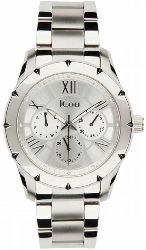 Ρολόι γυναικείο JCou Island bracelet JU14490JS-04M JU14490JS-04M Ατσάλι ρολόγια jcou