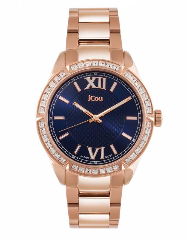 Γυναικείο ρολόι Jcou Bracelet Star JU16018-1 JU16018-1