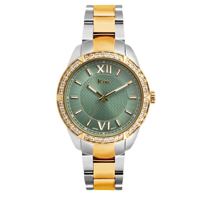 Ρολόι χειρός Jcou Bracelet Star JU16018-5 JU16018-5