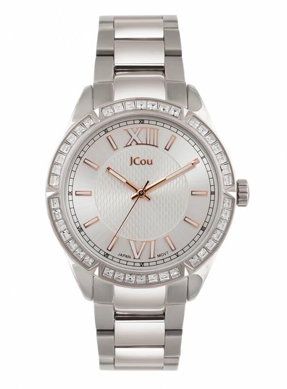 Γυναικείο ρολόι Jcou Bracelet Star JU16018-7 JU16018-7