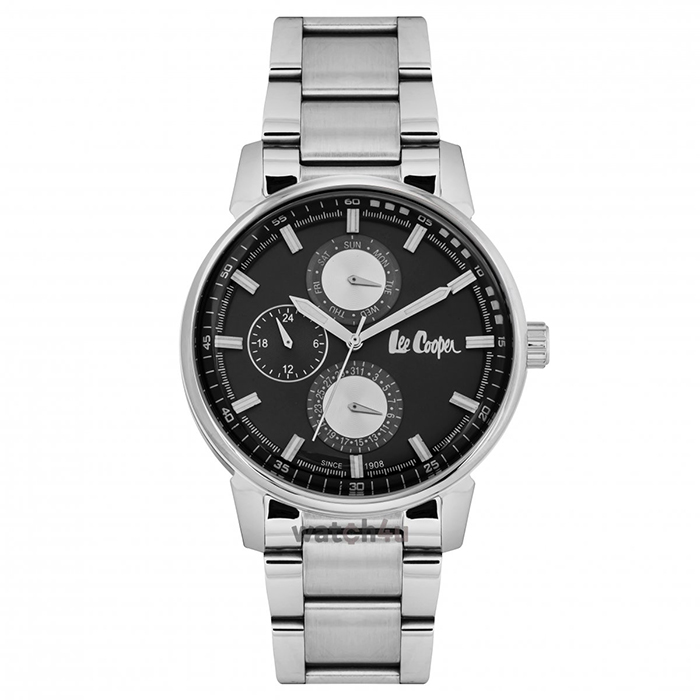 Lee Cooper Silver Bracelet LC06581.350 LC06581.350