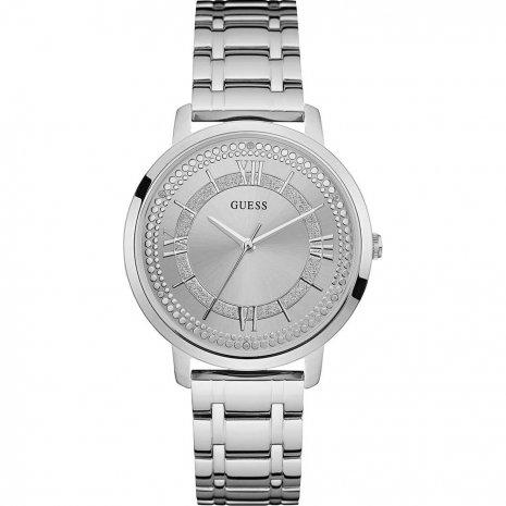 Γυναικείο ρολόι Guess stainless steel silver W0933L1 W0933L1 Ατσάλι