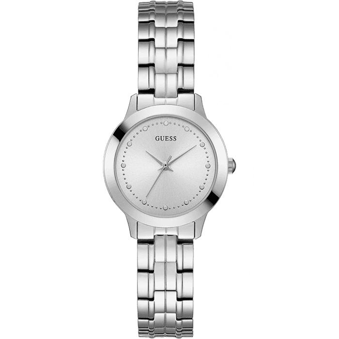 Γυναικείο ρολόι Guess stainless steel W0989L1 W0989L1 Ατσάλι